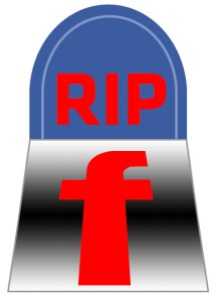 What Happens to your Facebook when you die